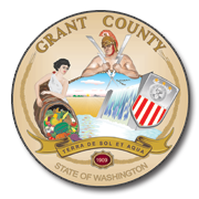 Grant County, WA website