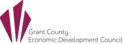 Grant County Economic Development Council Logo
