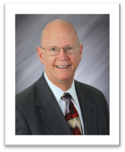 Dr. Terry Lease