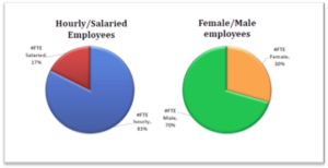 Employee Demographics