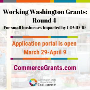Working Washington 4